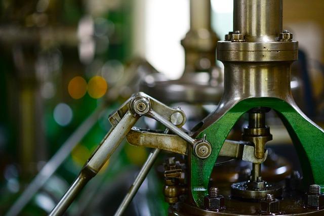 ניקיון למפעלים