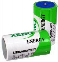 סוללת ליתיום XENO 3.6V 19AH גודל D