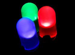 100 ל'דים 5MM בצבעים שונים