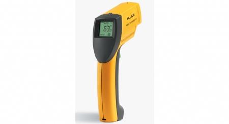 מד טמפרטורה אינפרא רד עם סמן לייזר פלוק 63  FLU63