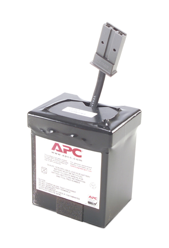 מצבר  APC  RBC30