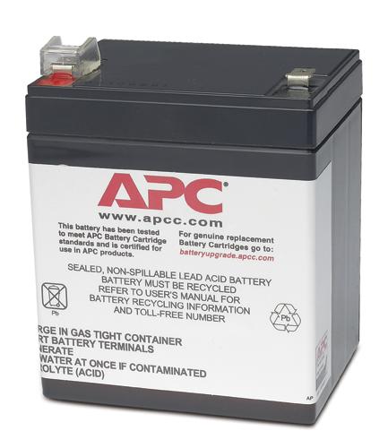 מצבר  APC  RBC46