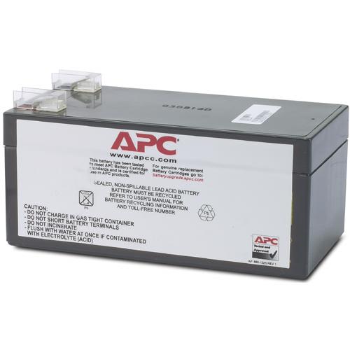 מצבר  APC  RBC47