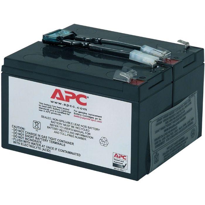 מצבר  APC  RBC9