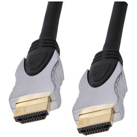 כבל HDMI*HDMI בתקן 1.4 באורך 3 מטר