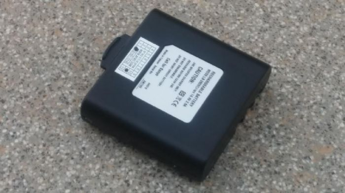 חידוש סוללת ליתיום נטענת לרמקול נייד senrun  14.4V
