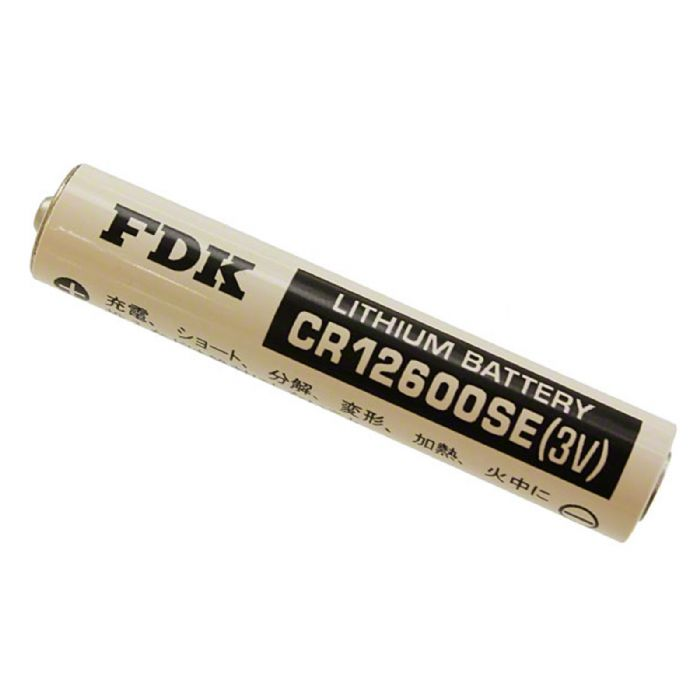 סוללת ליתיום CR12600 3V