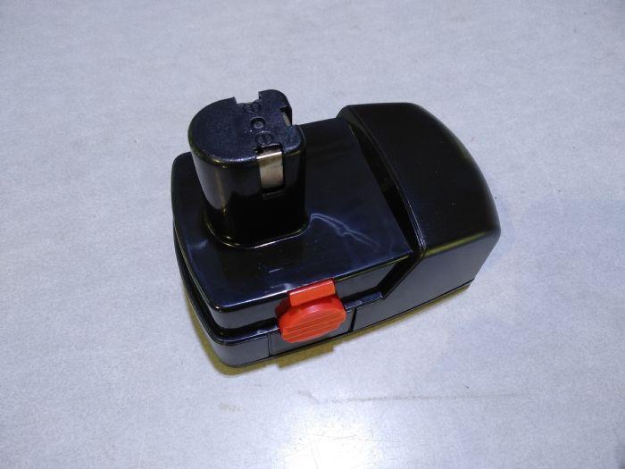 סוללה למברגה  12V  NI-CD AMERICAN EAGLE