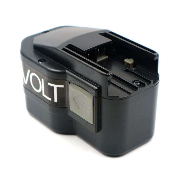 שיפוץ סוללה ללוחץ סרט אריזה FROMM 14.4V