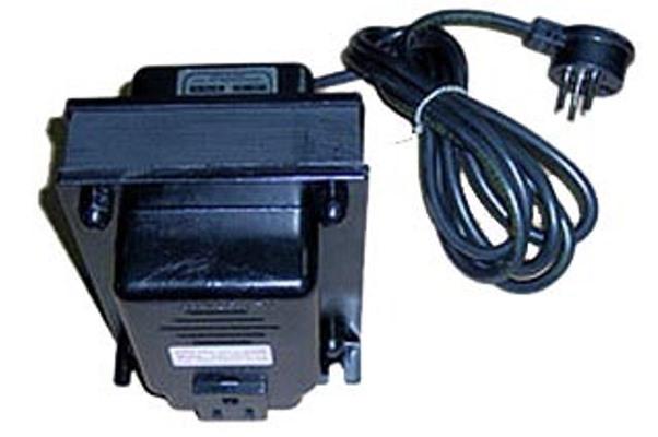 שנאי 220V/110V הספק 400VA