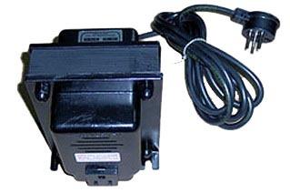 שנאי 220V/110V הספק 600VA