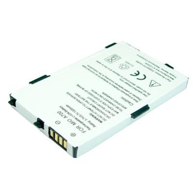 סוללה למחשב כף יד MIO A701 A700  קיבול 1320MAH