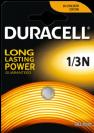 סוללת כפתור  Duracell 3V  CR 1/3N