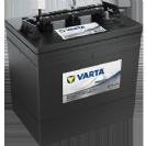 מצבר פריקה עמוקה (חומצה) VARTA 6V 232AH