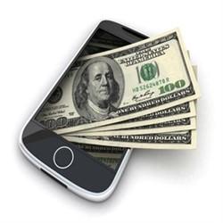 קבלת הלוואה מהנייד