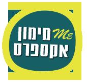 לוגו מימון אקספרס