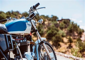אופנוע מקבלת הלוואות לאופנועים