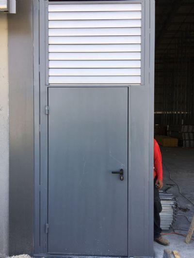 דלת שער כניסה