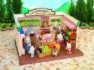 משפחת סילבניאן - סופרמרקט