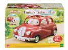 משפחת סילבניאן - מכונית משפחתית