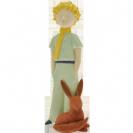 בובת אספנות - הנסיך והשועל