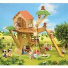 משפחת סילבניאן - בית עץ