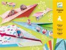 אוריגמי מטוסים