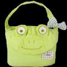 מגבת רחצה קשירה לצוואר- ירוק - מיננה