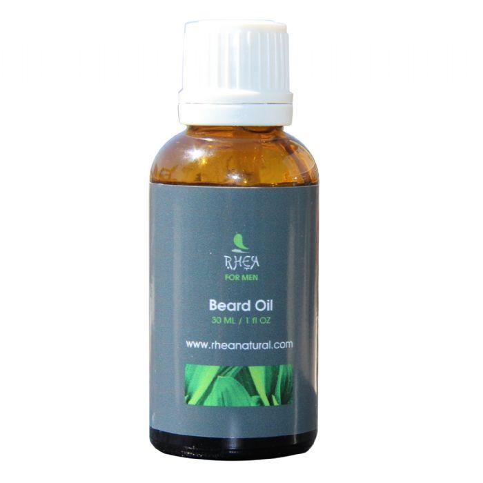 שמן לזקן - Beard Oil