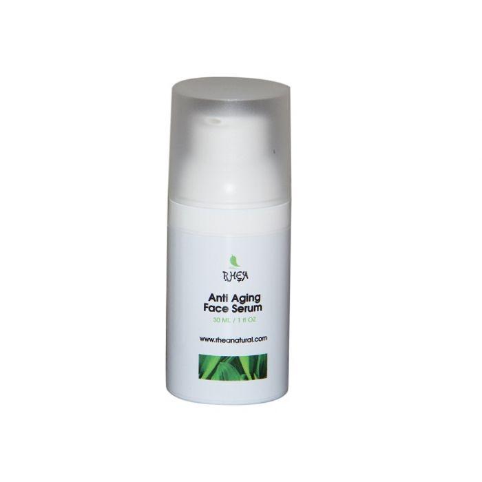 סרום הזנה אנטי אייג'ינג - Anti Aging Face serum