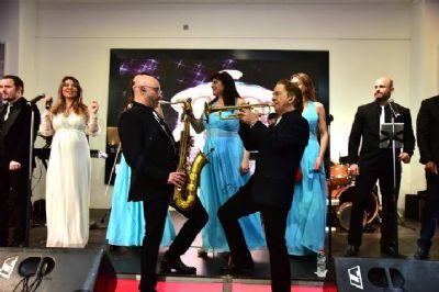 להקה מומלצת לחתונה