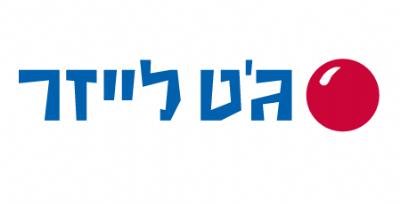 לוגו ג'ט לייזר