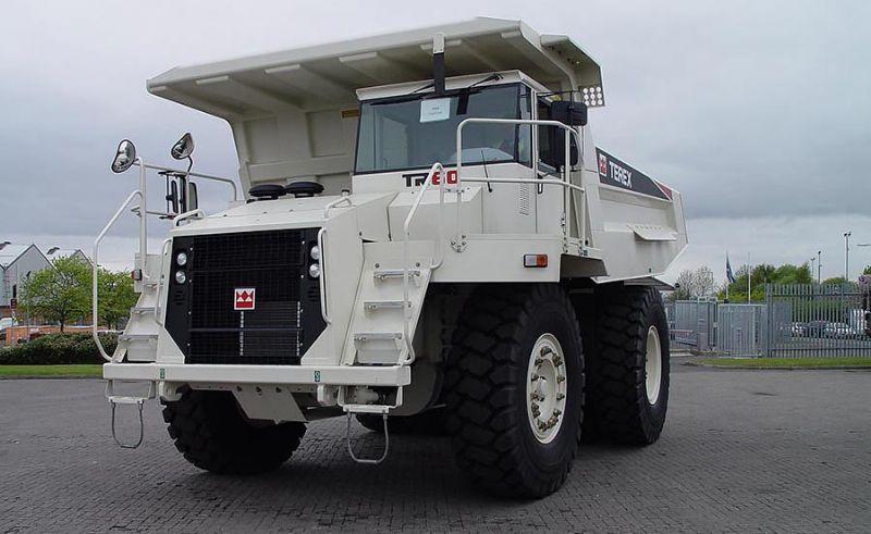 TR60 - TEREX