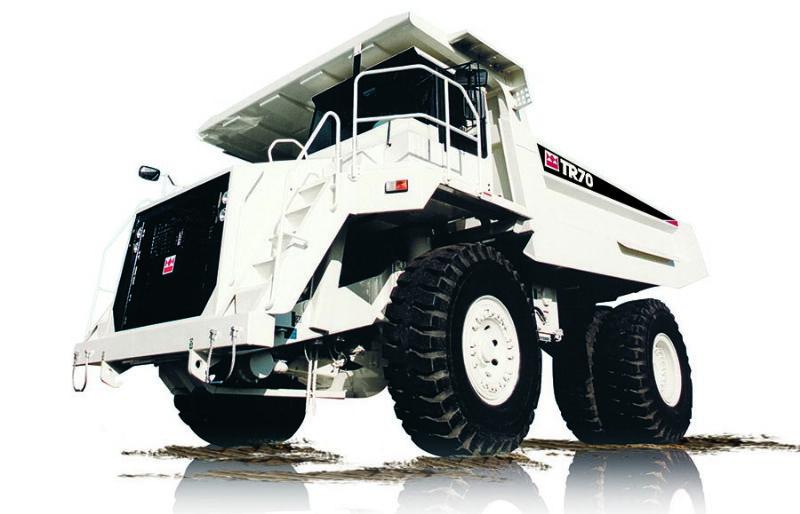 TR70 - TEREX
