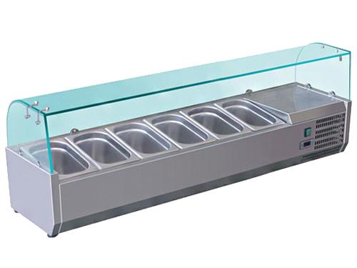 VRX - סלטיה זכוכית מעוגלת
