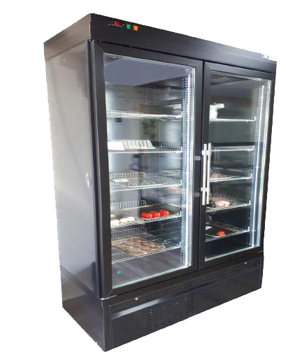 NFP 7100 - מקרר 2 דלתות