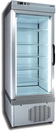 NFP 4100 - מקרר דלת אחת
