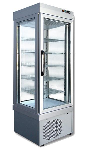 NFN 4400 - ארבע צידי זכוכית