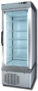NFN 4100 - מקפיא דלת אחת