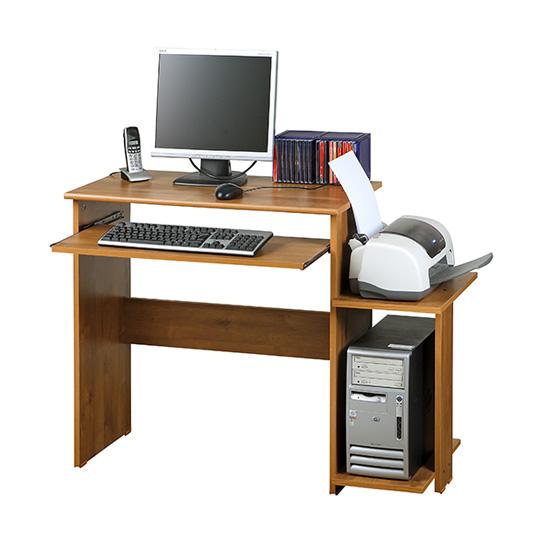 שולחן מחשב דגם 204 רהיטי יראון