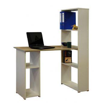שולחן כתיבה מהודר דגם 613 רהיטי יראון