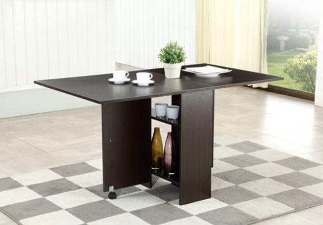 שולחן אוכל מתקפל OSLO