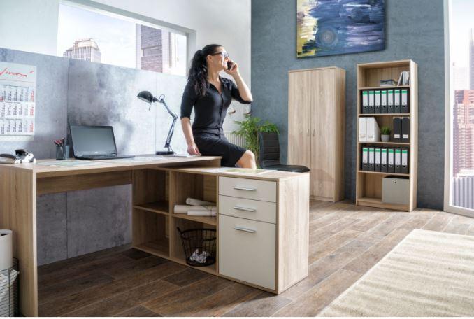 שולחן עבודה משרדי LONDON BRADEX