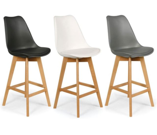כסא בר חדשני Bradex דגם PROST