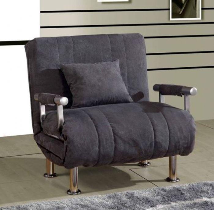 כורסא נפתחת למיטה DA203 BRADEX