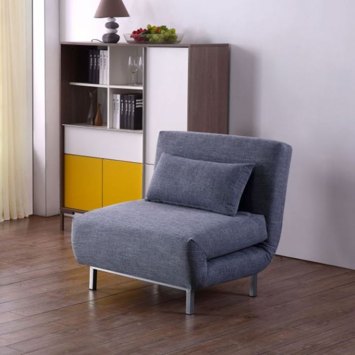 כורסא נפתחת למיטה דגם NOEL