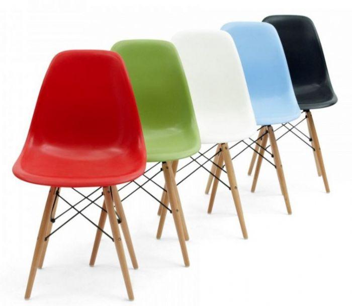 כיסא מעוצב לפינת אוכל URSULA