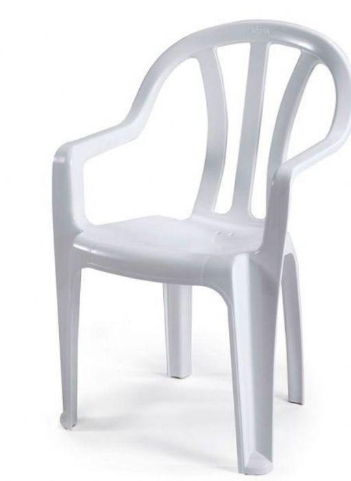 כסא דליה 2 כתר פלסטיק 17186736