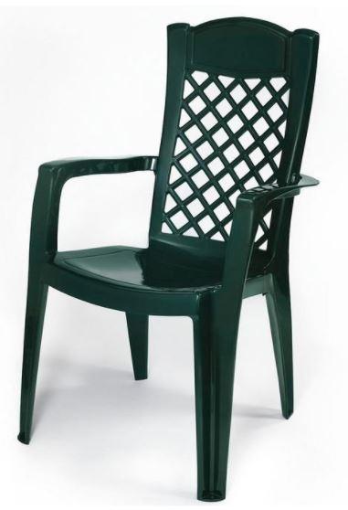 כסא מעוצב מדגם לירון תוצרת כתר פלסטיק 17466035