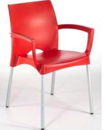 כסא דגם נפטון - כתר פלסטיק 17185127